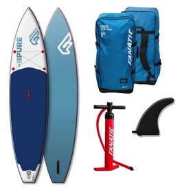 Fanatic Fanatic - 11'6x31'' Pure Air Touring