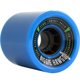 Hawgs Hawgs - Biggie - 70mm/78A - Blue