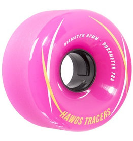 Hawgs Hawgs - Tracers - 67mm/78A - Pink