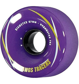 Hawgs Hawgs - Tracers - 67mm/78A - Purple