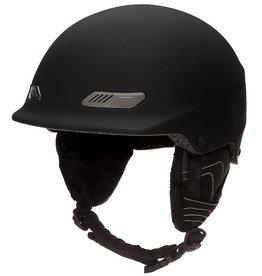 Quiksilver Quiksilver - Wildcat - Black - 60