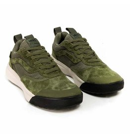 Vans Vans - UltraRange MTE - Winter Moss/Black - US9/270mm