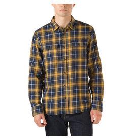 Vans Vans - Sycamore Mineral - Yellow - Dress Blues - XL