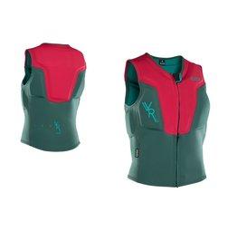 ION ION - Vector Vest Neon/Seaweed, M/50