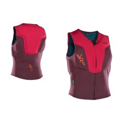 ION ION - Vector Vest Cherry Wine red, L/52