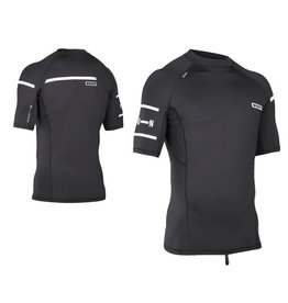ION ION - Rashguard Men SS - Black, XL/54