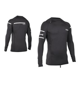 ION ION - Rashguard Men LS - Black, M/50