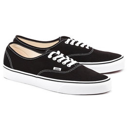 Vans Vans - Authentic, Black, 44,5-29cm-11
