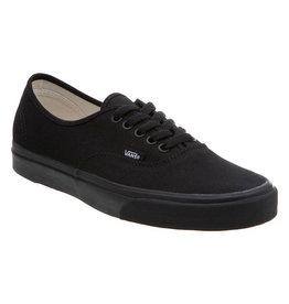 Vans Vans - Authentic, Black/Black, 41-26,5cm-8,5