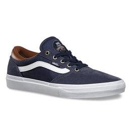 Vans Vans - Gilbert Crokett Pro, Navy/White/Leather, 44-28,5cm-10,5