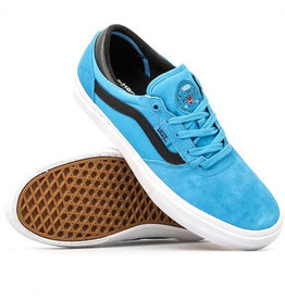 Vans Vans - Gilbert Crockett Pro, Bright Blue, 40,5-26cm-8