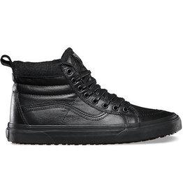 Vans Vans - Sk8-Hi MTE, Black/Leather, 46-30cm-12