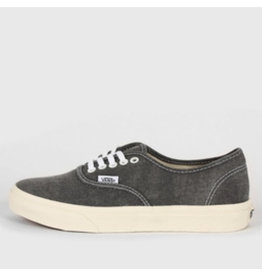 Vans Vans - Authentic Slim Washed, Black, 36-22,5-4,5