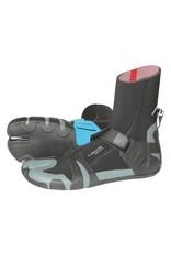 C-Skins C-Skins - 6mm - Wired Split Toe Boot, Blk/Blu, UK12/US12,5/47