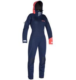 ION ION - 4/3mm - Envee Drysuit  blue, Blue, 38/M(165-172cm)