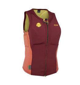 ION ION - Ivy Vest Women red Shrimp, 34/XS(157-164cm)