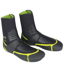 ION ION - 6/5 Plasma Boots black, Str, 38-39