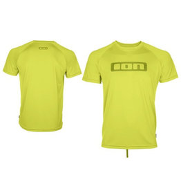 ION ION - Wetshirt Men SS lime, XL/54