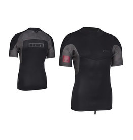 ION ION - 2/1 Neo Top Men SS black, M/50
