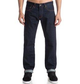 Quiksilver Quiksilver - Sequel Rinse Regular Jeans  - BSNW - 34x32