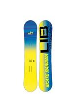 Lib-Tech Lib-Tech - Sk8 Banana BTX 159  Yellow