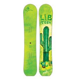 Lib-Tech Lib-Tech - Greenest Wittlake HP C3 157