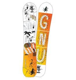 Gnu Gnu - Money C2E 156