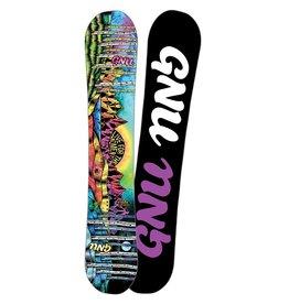 Gnu Gnu - Asym Ladies Choice C2X 151.5