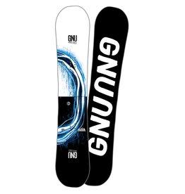 Gnu Gnu - Asym Rider'S Choice C2X 161.5