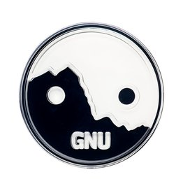 Gnu Gnu - Mullair Stomp Pad O/S Black
