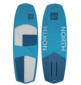 """North Kiteboarding NKB """"Pro Foil 4'11""""  (uten foil!)"""" 8999Kr"""