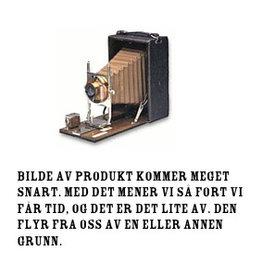 Vans Vans - Kahn Boots N-Type Utg.Modell Herre 5 Førpris 3.499,-,9,5