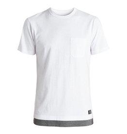 DC DC - Conover - Pocket T-Shirt, WBB, M