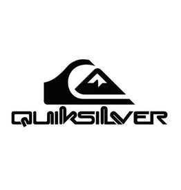 Quiksilver Quiksilver - Core Skate Tee, Light Grey Heather, L