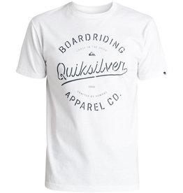 Quiksilver Quiksilver - Rhino Chaser, White (WBB0), L