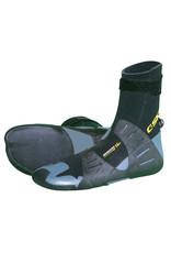 C-SKINS - Session Adult 4mm Hidden Split Toe Boot uk6/us6,5/39