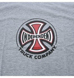 Independent Independent - Truck Co - Dark Heather - S/48