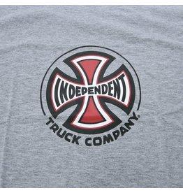 Independent Independent - Truck Co - Dark Heather - M/50