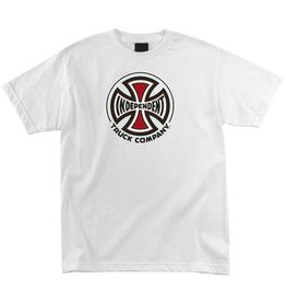 Independent Independent - Truck Co - White - L/52