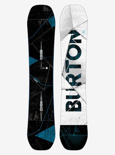Burton Burton - Custom X - Camber - 162cm