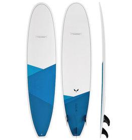 Modern Modern - 8'0 Blackbird X1 Blue Blue Design