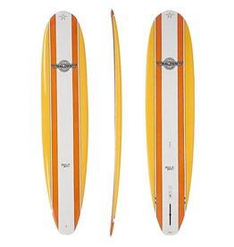 Walden - 8'6 Magic Model X2 Yellow