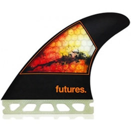Future Fins Futures 3 Fin - Honeycomb Jordy Smith (65kg - 88kg)