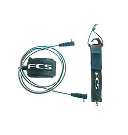 FCS FCS - FCS 6' Regular Leash 7mm