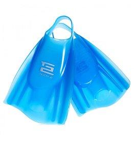 Hydro Hydro - Tech 2 Swim Fin Ice Blue - Large (10-11)