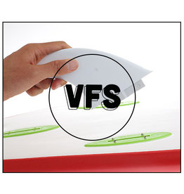 FCS FCS - VFS Single Soft Fin