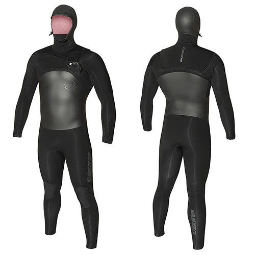 C-Skins C-Skins - 6/5mm - Wired Hooded - LS/26