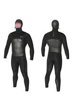 C-Skins C-Skins - 6/5mm - Wired Hooded - ML/51