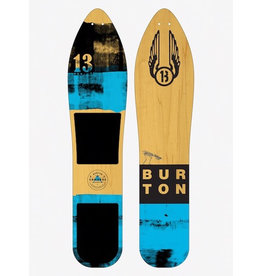 Burton Burton - The Throwback - Rocker - 130