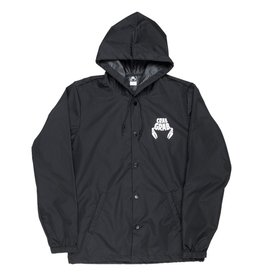 Crab Grab Crab Grab - Captain Jacket - Black - L/52